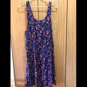 Size 2x forever 21 dress